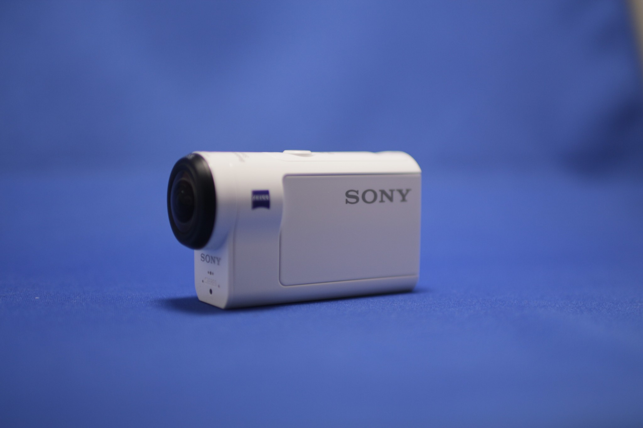 Actioncam SONY HDR-AS300故障してしまいました
