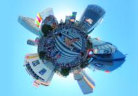 2017年秋の行楽シーズン!360°カメラ(全天球カメラ)の選び方