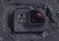 突如発売!GoPro HERO6 Black。HERO5  Blackとの違いをおさらい