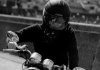 GoPro HERO7 BLACKをヘルメットにマウントしてツーリングに行ってきた