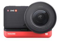 これは凄いぞ!Insta360 ONE Rモジュール組み換え式アクションカメラ完全紹介